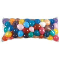 Shop For Wholesale Balloon Drop Bag 80 Balloons New Years Eve