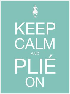 Barre Fitness Yaletown | New Year New You: Keep Calm And Plié On
