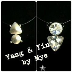 Upcycled pendants by Mye ★ #imye