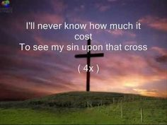 Here I am to Worship - Michael W. Smith (with lyrics)