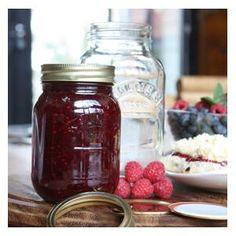 Kilner Preserve & Jam Jars (Multi-pack)