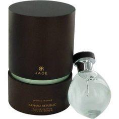Jade Perfume by Banana Republic