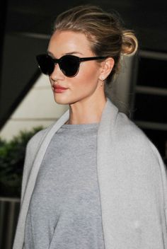 daily rosie huntington-whiteley                                                                                                                                                                                 More