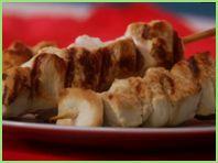 HG Hot Couple: Yogurt-Marinated Grilled Chicken