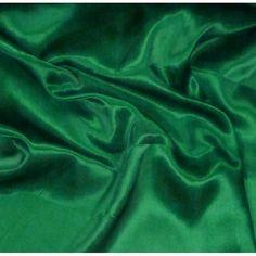 Γγρ│ tissus vert emeraude | Home > tissus > tissu satin uni > tissu satin vert émeraude largeur ...