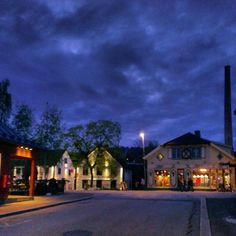 Lillehammer i Oppland