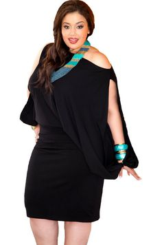Black dress on pinterest plus size little black dresses and