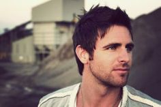 Hello Canaan Smith! he made eye contact with me....3 times <3