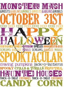 next years halloween bash flyer idea Halloween Subway Art, Halloween Fonts, Halloween Poster, Halloween Boo, Halloween Cards, Holidays Halloween, Happy Halloween, Halloween Printable, Halloween Ideas