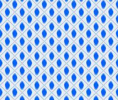 ikat_drop fabric by holli_zollinger on Spoonflower - custom fabric