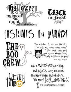halloween sale slogans