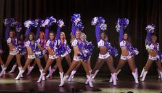 Dallas Cowboys Cheerleaders 2014