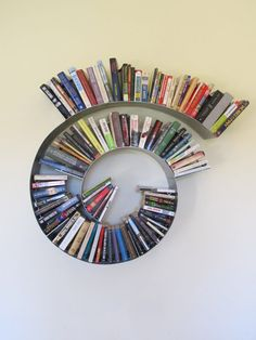17 Delightful Ways To Make Your Book Collection More Interesting