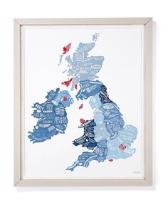 Blue world map canvas 60x90cm the range for the home pinterest blue world map canvas 60x90cm the range for the home pinterest canvases ranges and walls gumiabroncs Choice Image