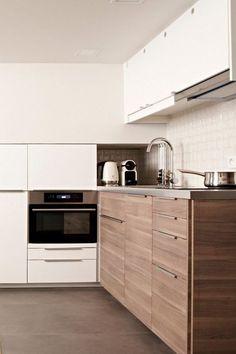 Aménager une cuisine astucieuse : idées de pro - Côté Maison