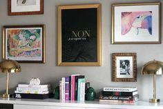 Office décor: o que vai ter no meu escritório