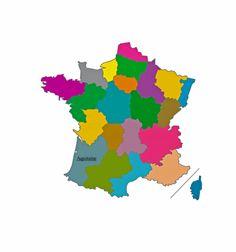 Aquitaine,  France.