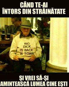 Funny Pictures, Funny Pics, Humor, Romania, Words, Memes, Quotes, Fanny Pics, Fanny Pics