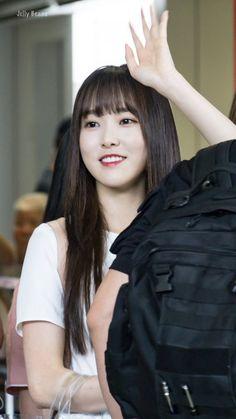 Yuju ♥ Gfriend
