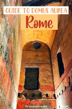 Museum Guide, Rome Itinerary, Day Trips From Rome, Roman History, Rome Travel, Ancient Ruins, Archaeological Site, Travel Aesthetic, Rome Italy