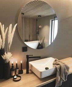 Dream Home Design, Home Interior Design, House Design, Bathroom Design Luxury, Modern Bathroom, Dream Bathrooms, Bathroom Inspiration, Bathroom Inspo, House Rooms