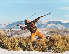 Make and use an atlatl: These spear throwers, or 'dart' throwers, are commonly referred to with an Aztec name. Atl means far. Think of throwing a spear far, but with an atlatl, you can throw one far far. If you were an Aboriginal Australian, you would call it a woomera; Yupik Eskimo, nuqaq (nook-ack). In history, they were developed as hunting tools after the good old-fashioned spear, and before the bow. It is often referred to as the grandfather of the bow and arrow.