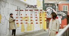 "kim shin's ❤ on Twitter: ""#Goblin 2017 wallpaper calendar! **still editing other months.. will upload later! #HappyNewYear https://t.co/PdldNg81mZ"""