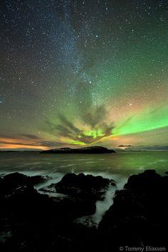 Laksefjord, Finnmark, Norway
