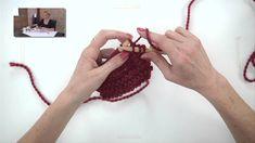Knitting Help - Knit 1 Below