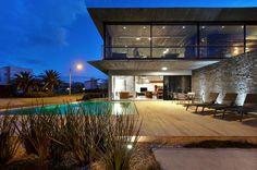Galería de Casa Bosques / Studio Colnaghi Arquitetura - 7