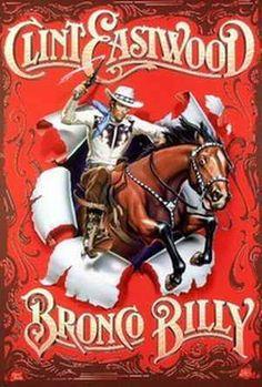 Bronco Billy (1980) Latino
