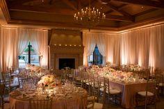 aboutdetailsdetails.com | Pelican Hill Wedding | Indoor Wedding | Indoor Reception | Wedding Flowers | Wedding Centerpieces | Wedding Flowers | Wedding Decor | Wedding Details | White and Gold Wedding | White Florals |