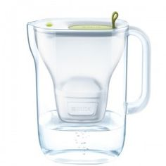 Filter Jug Brita STYLE 2,4 L Lime