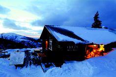 Cloud Nine Alpine Bistro. Aspen, Co