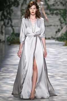 Jenny Packham Fall 2017 Ready-to-Wear Collection - Fashion Unfiltered