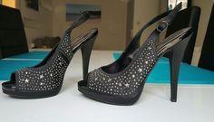 Magnifique sandales à talon