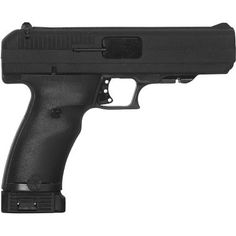 Awesome little handgun. Great price, great warranty!! Hi-Point Semiautomatic Centerfire .40 s Pistol