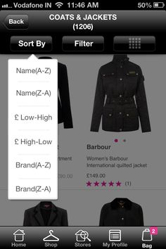 houseoffraser | Fashion Tech Ecommerce, Retail & Mobile Commerce B