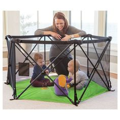 Buy Summer Infant Pop Up Play Pen at Argos.co.uk - Your Online Shop for Playpens, Safety, Safety and health, Baby and nursery.