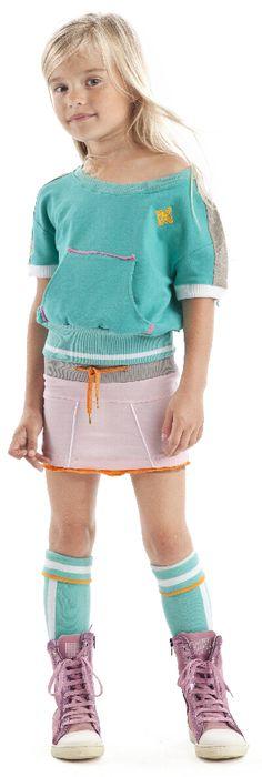 Ninni Vi summer 2015 | Kixx Online kinderkleding babykleding www.kixx-online.nl