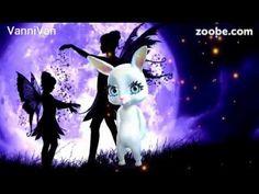 Guten Abend,gute Nacht Lied*Video Zoobe / VanniVan