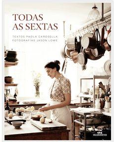 Todas as Sextas | Paola Carosella ⚡️