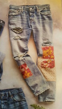 Sundance Catalog - Levi's 501 Desperado Patch Jean's #72743 $148