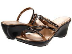 Athena Alexander sandals for bridesmaids