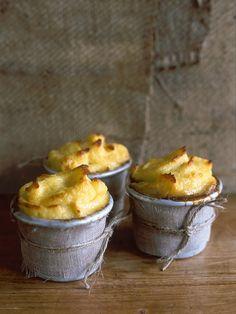 lamb shank pies with paris mash
