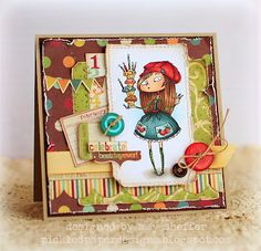 from Pickled Paper Designs by Amy Sheffer