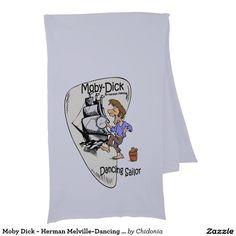 Moby Dick ~ Herman Melville~Dancing Sailor~Classic