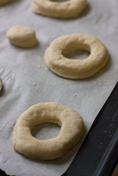 DONUTS. Paso a paso y consejos para conseguir el donut perfecto.