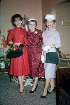 Elegant ladies (1961)
