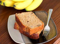 chockohlawtay: Banana Bread Pound Cake